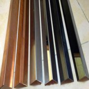 Inlay Profiles